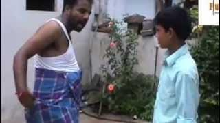 Hyderabadi Baap Beta (Hyderabaadi Comedy) l G mein D