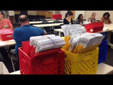 Thousands of mail-in ballots already sent in Sacramento County