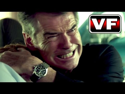 THE NOVEMBER MAN Bande Annonce VF