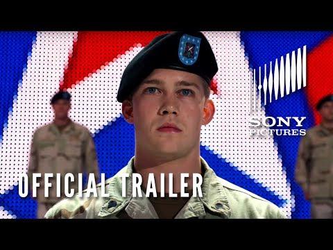 BILLY LYNN'S LONG HALFTIME WALK - Teaser Trailer (HD)