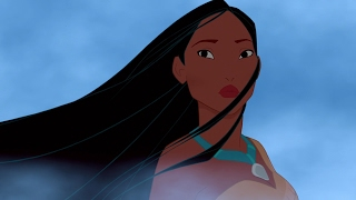 Learn English Through Story | The True Story of Pocahontas Elementary LEvel