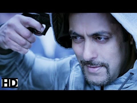 Kick: Salman Khan Shows Making Of Action Sequences video