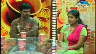 Masala Cafe - Masala Cafe on 05th August 2012 in Imayam TV