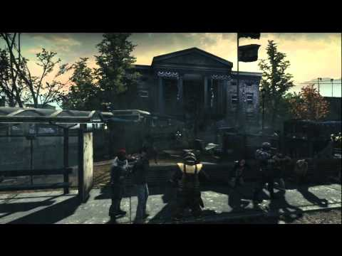 Homefront Walkthrough: Mission 1 - Part 1 [HD] (X360.PS3.PC)