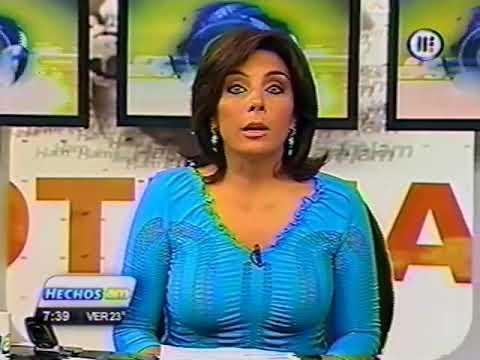 Ana Maria Lomeli Que Mujer
