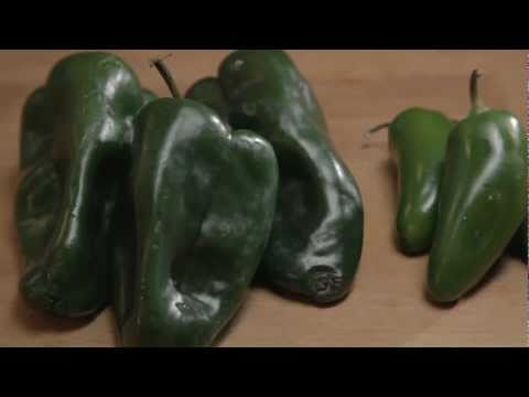 How to Choose Chili Peppers