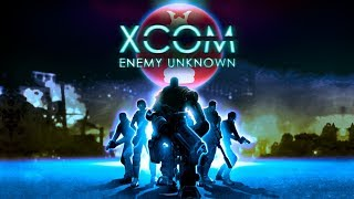[RP LIVE] XCOM: Enemy Unknown | These Aliens are Going to Pay for the Wall - FINALE!
