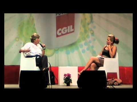 Sabina Guzzanti intervista Susanna Camusso – parte 3