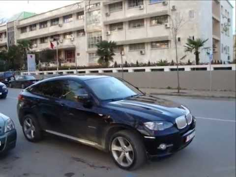 Albania Cars 1