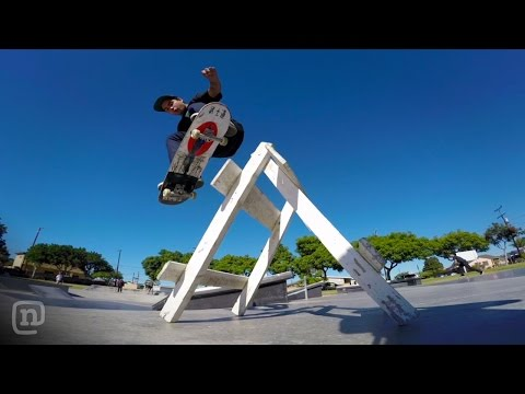 Tips for Filming at Skateparks w/ NKA Project
