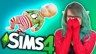 THE SIMS 4 - Chłopczyk czy dziewczynka? c: [ZAPIS LIVE]