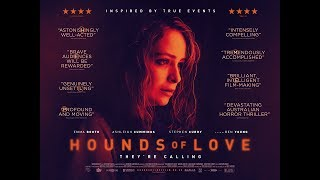 Hounds Of Love - Official UK Trailer