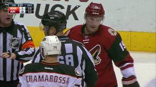 Gotta See It: Doan lays out an unsuspecting Bieksa