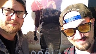 Midnight Screenings - Woodlawn