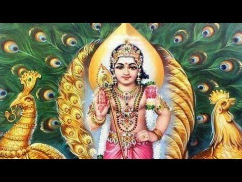 கந்த சஷ்டிகவசம்  விளக்கம்...