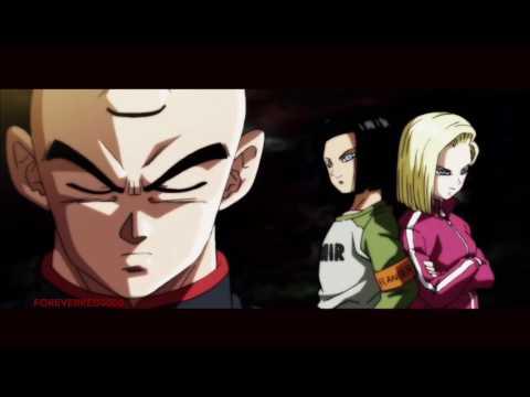 Dragon Ball Super - WE GOTTA POWER (DBZ Intro)