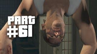 Grand Theft Auto 5 Gameplay Walkthrough Part 61 - Fresh Meat (GTA 5)