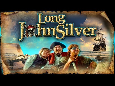 Long John Silver (1954) - Full Movie