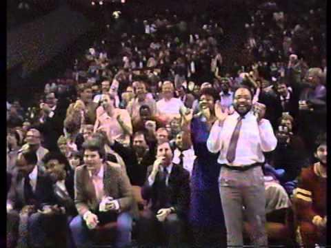 Spud Webb & Dominique Wilkins Show vs LA Lakers (1986)