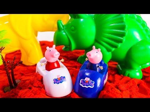 смотреть свинка пеппа новые серии пеппы 2015