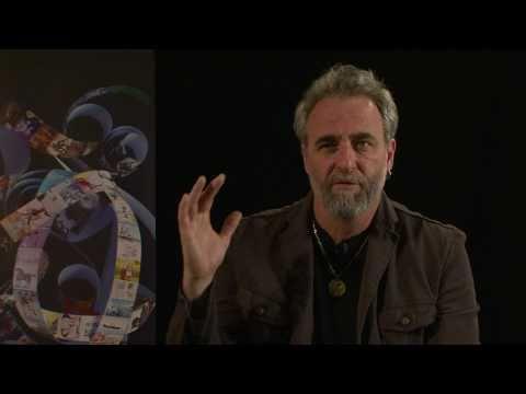 Interview : Ari Folman
