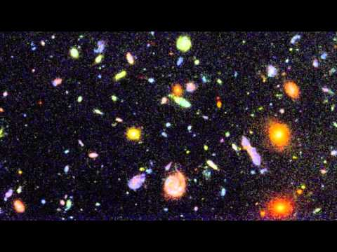 How do we know how many galaxies there are in the Universe?