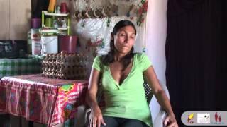 PROYECTO HUERTOS FAMILIARES DIVERSIFICADOS   TESTIMONIOS 1