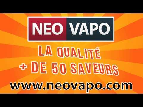 Neovapo Angoulême