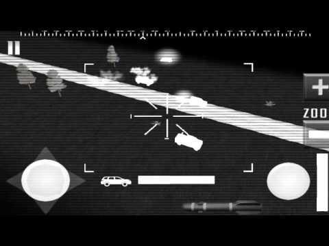 Apache Gunner Trailer