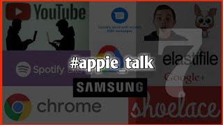 #appie_talk by app edge | appie talk 7 | appedge |