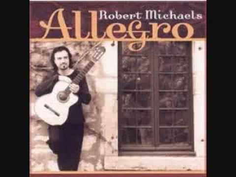 Robert Michaels- Classical Gas