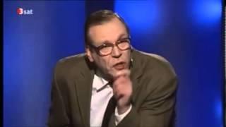 Georg Schramm --- über Politiker im öffentlichen Fernsehen...
