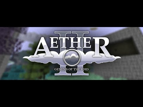 How to Install the Aether Mod - Minecraft 1.7.10 ☯