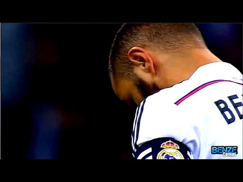 Karim Benzema 2014/15 HD ● Skills ☑ Goals ☑ Assists ☑ Best Recap Ever ☑