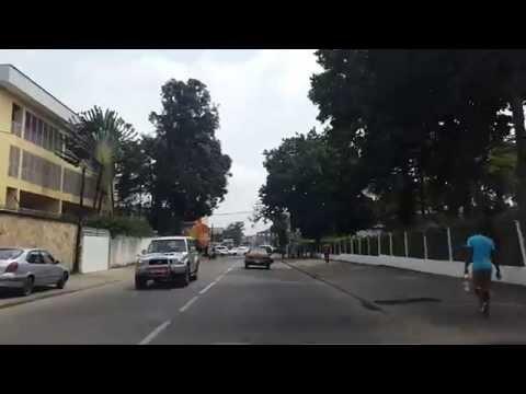 Douala -BONAJO-BONAPRISO