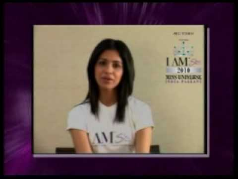 Neha Sharma I Am She 2010 Candidate video
