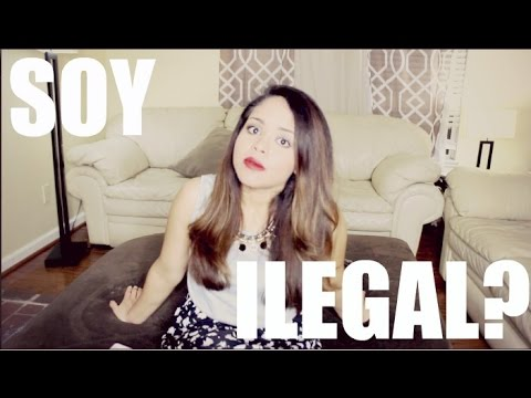 PAE#7: YO VIVO ILEGAL EN USA?!!! || EVESTHER