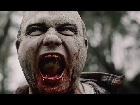 WYRMWOOD Official Trailer (2015) Horror Action Movie HD