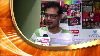 Acclaimed film director Anindya Chatterjee speaks high about SMPAi SHORTS