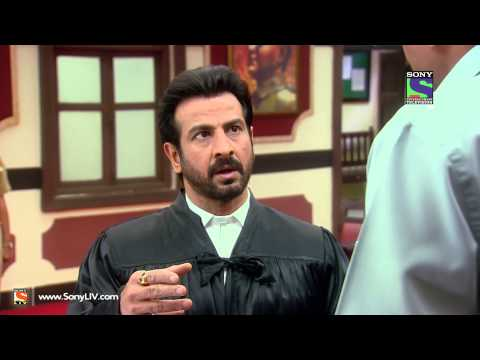 Adaalat - Khooni Professor (Part 2) - Episode 301 - 2nd March...