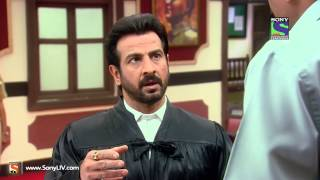 Adaalat - Khooni Professor (Part 2) - Episode 301 - 2nd March 2014