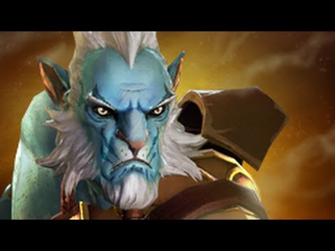 Phantom Lancer DOTA 2 Intro Guide
