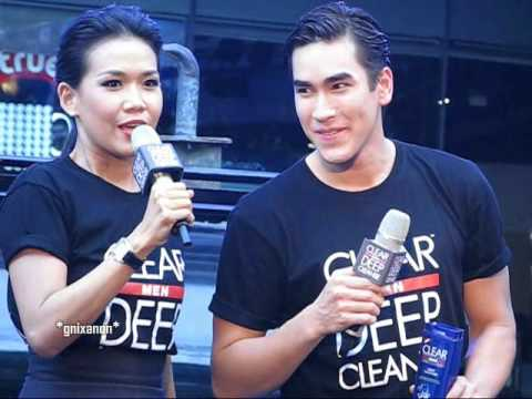 ณเดชน์ Nadech 1/2 @ Silom – United Center