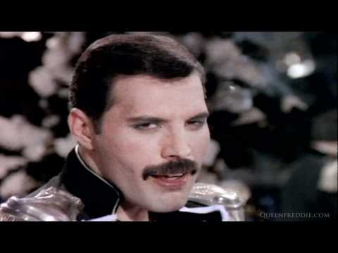 Freddie Mercury - Freddie Mercury - Living On My Own (1993 Remix)