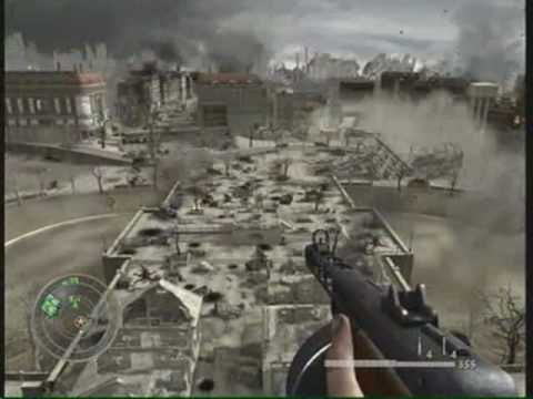 Call of Duty 5: World at War - Xbox 360 Mods + Tutorial in Description