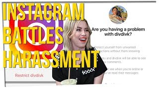 Instagram Launches New Feature To Ghost Bullies (ft. Kelsey Darragh)