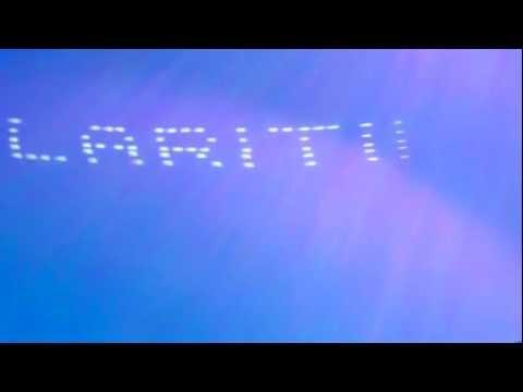 skywriting toronto