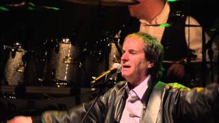 Chris de Burgh - Leather On My Shoes (Official)