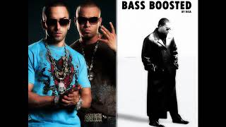 Download lagu My space  Don omar Ft. Wisin y Yandel (Bass Boosted)