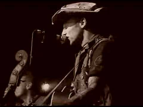 HANK WILLIAMS III - Dick In Dixie